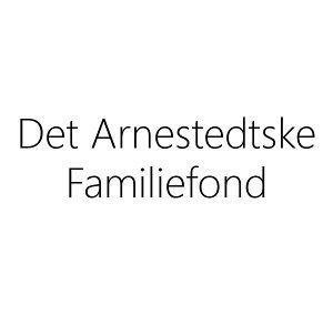 ARNSTEDTSKE FAMILIEFOND